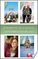 Harlequin Heartwarming September 2020 Box Set Book PDF