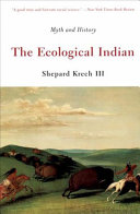 The Ecological Indian