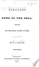 Schiller s Song of the Bell