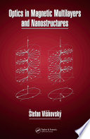 Optics in Magnetic Multilayers and Nanostructures Book