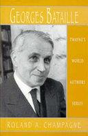 World Authors Series