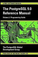 PostgreSQL 9 0 Reference Manual   Volume 2