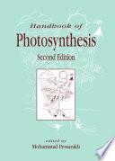 Handbook of Photosynthesis  Second Edition