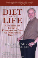 Diet for Life Book