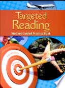 Targeted Reading Intervention Student Guided Practice Book Level K