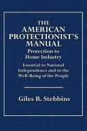 The American Protectionist S Manual