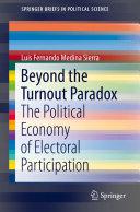Beyond the Turnout Paradox [Pdf/ePub] eBook