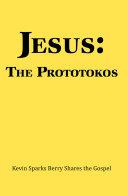 Jesus  the Prototokos