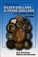Pdf A Buyer's Guide to Silver Dollars and Trade Dollars of the United States