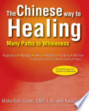 The Chinese Way to Healing