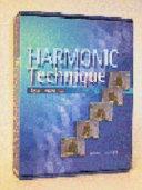 Harmonic Technique Book PDF