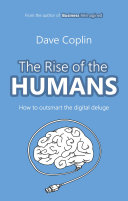 Pdf The Rise of the Humans: How to outsmart the digital deluge Telecharger