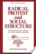 Radical Protest And Social Structure