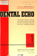 Dental echo