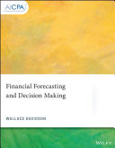 Financial Forecasting and Decision Making