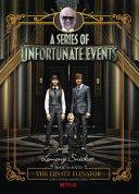 A Series of Unfortunate Events #6: the Ersatz Elevator [Netflix Tie-In Edition] image