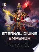 Eternal Divine Emperor Book