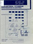 Industrial Hygiene Engineering Control 552