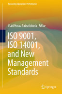 ISO 9001, ISO 14001, and New Management Standards [Pdf/ePub] eBook