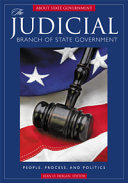 The Judicial Branch of State Government