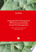 Integrated Pest Management  IPM