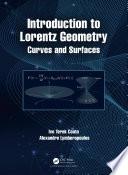 Introduction to Lorentz Geometry