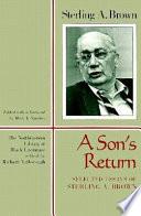A Son's Return