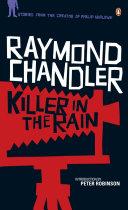 Pdf Killer in the Rain