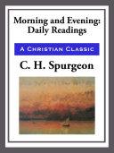 Morning and Evening [Pdf/ePub] eBook