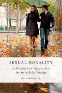 Pdf Sexual Morality
