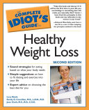 The Complete Idiot's Guide to Healthy Weight Loss, 2e [Pdf/ePub] eBook