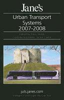 Jane s Urban Transport Systems