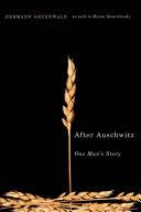 After Auschwitz Pdf/ePub eBook