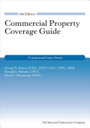 Commercial Property Coverage Guide 6th Edition