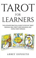 Tarot For Learners