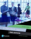 Corporate Finance (Custom Edition)