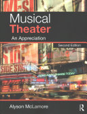 Cover of Musical Theater
