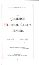 The Wicked Wayes of the Cruell Cavaliers
