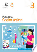 Resource optimization Book