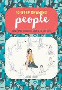 Ten Step Drawing  People