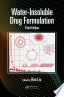 Water Insoluble Drug Formulation