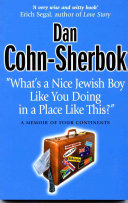 What s a Nice Jewish Boy Like You Doing in a Place Like This