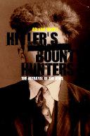 Pdf Hitler's Bounty Hunters Telecharger