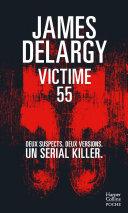 Victime 55 Pdf/ePub eBook