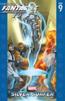 Ultimate Fantastic Four Vol  9