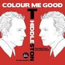 Colour Me Good Tom Hiddleston