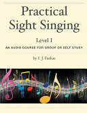 Practical Sight Singing  Level 1