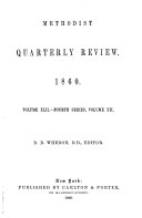 Methodist Review