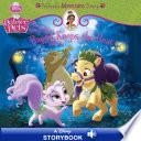 Palace Pets  Bayou Keeps the Beat  A Princess Adventure Story Book