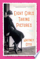 Eight Girls Taking Pictures Book
